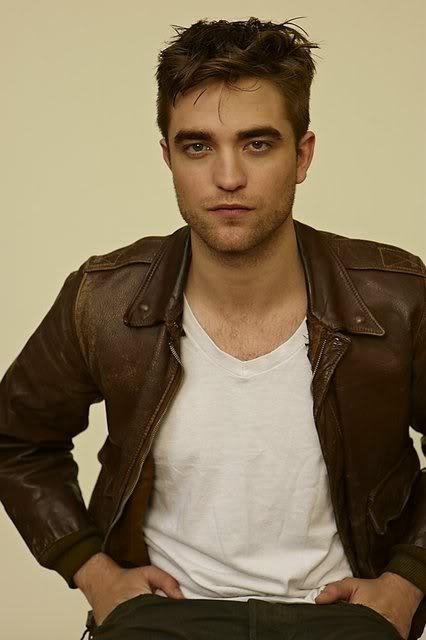 récap' Outtakes Robert Pattinson pour TVweek (Carter SMITH ) H47uul
