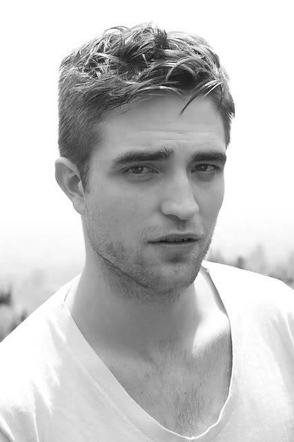 récap' Outtakes Robert Pattinson pour TVweek (Carter SMITH ) LuzLxl