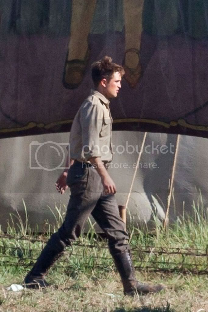 Water for Elephants : Photos  + Vidéos du tournage... - Page 6 Wfe_july7th_007