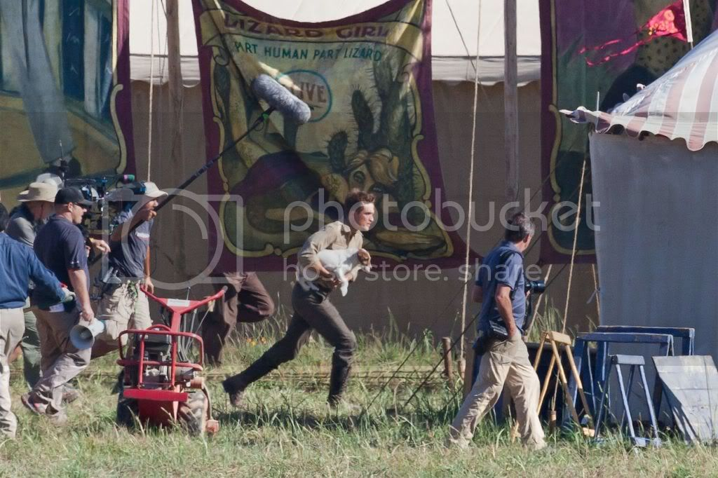 Water for Elephants : Photos  + Vidéos du tournage... - Page 6 Wfe_july7th_015