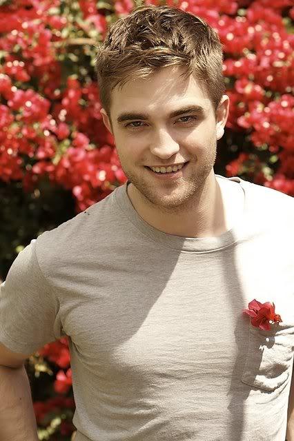 récap' Outtakes Robert Pattinson pour TVweek (Carter SMITH ) WlwoJl