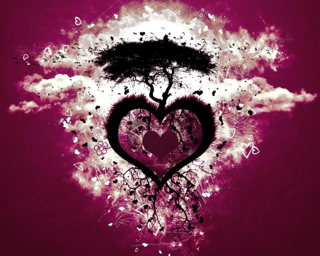... con el corazón del mar - Página 11 Fondos-pantalla-amor-corazon-1280