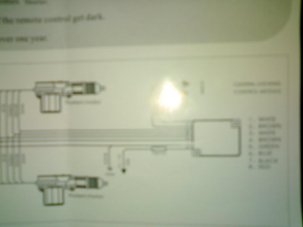 [TUTO] Installation d'un kit de centralisation 310320093266