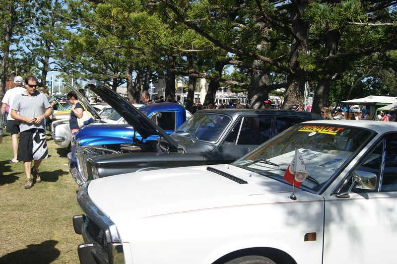 Classics by the Coast 24th May 2015 DSC03811_zpsew940ost
