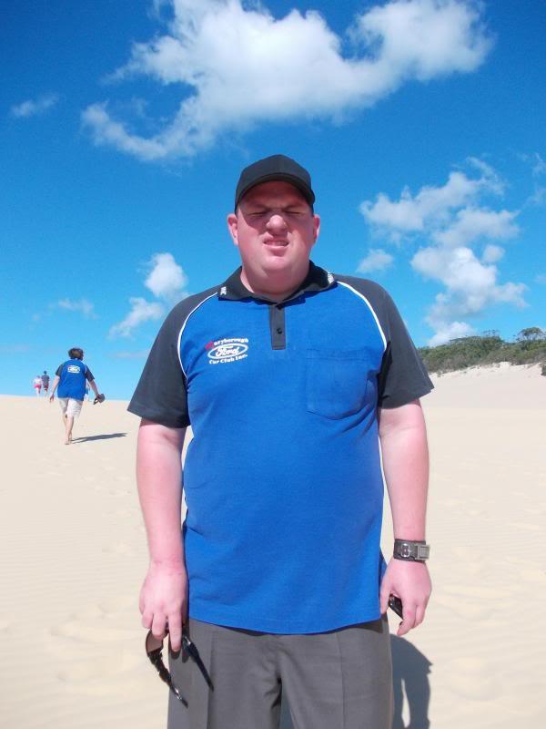 Maryborough Ford Club Run to Rainbow Beach! DSCN0160_zps80c66cfe