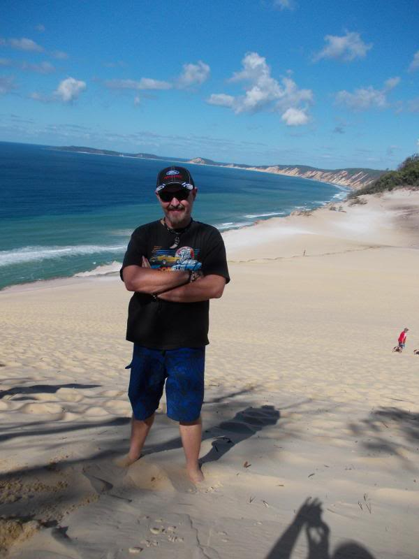 Maryborough Ford Club Run to Rainbow Beach! DSCN0165_zpsc4cbbe21