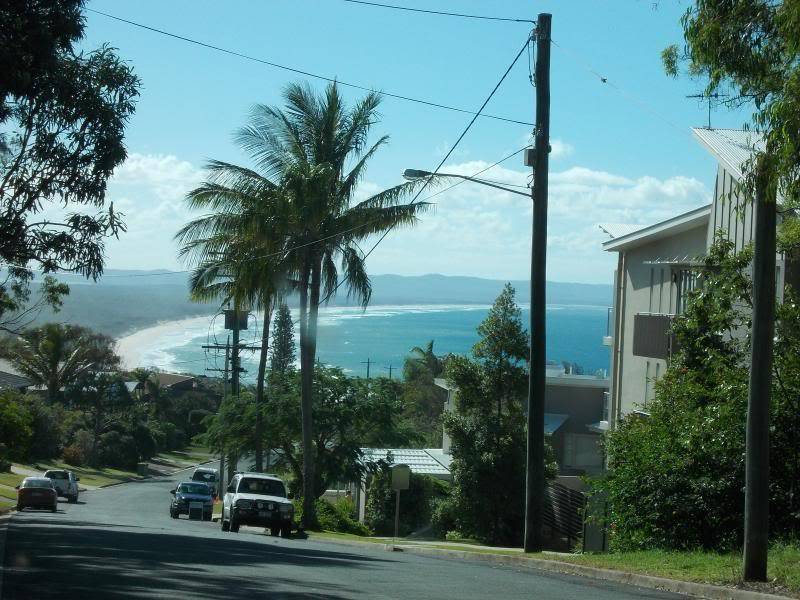 Maryborough Ford Club Run to Rainbow Beach! DSCN0166_zps066929a9