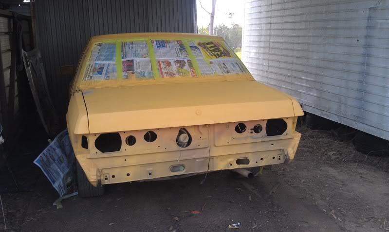 BF Powered XF Race Car IMAG0241