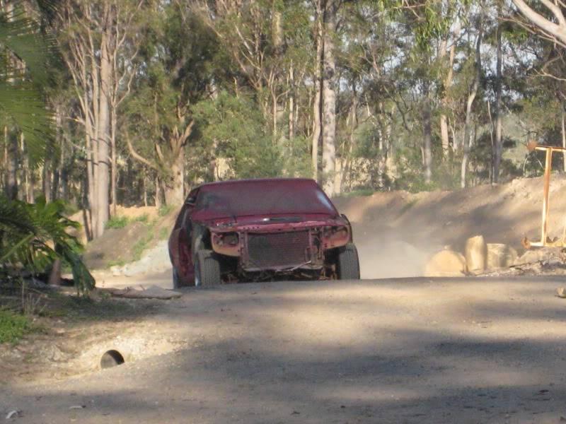 BF Powered XF Race Car IMG_0325