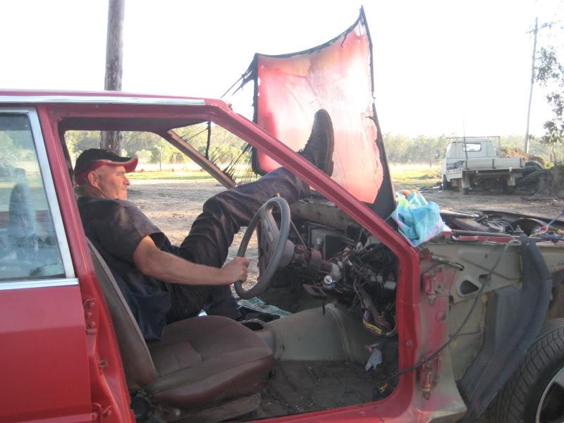 BF Powered XF Race Car IMG_0335