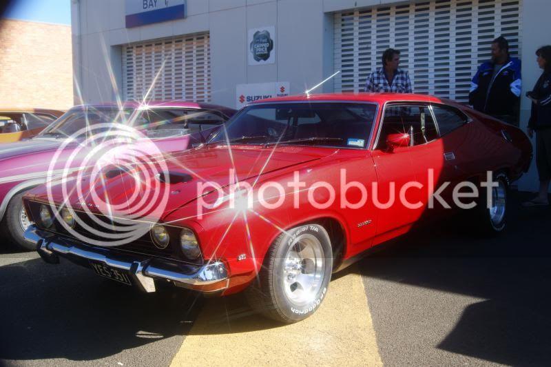 All Ford Day Bundaberg DSC09510_zps46e573e9
