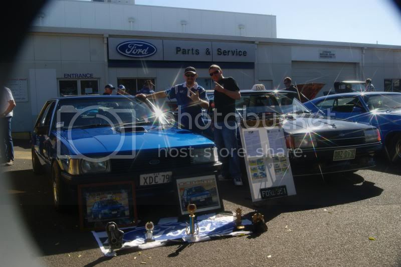 All Ford Day Bundaberg DSC09536_zps59661f7d