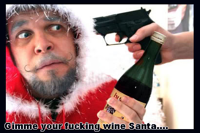 Buckfast our other national drink - Page 2 Santa-Buckfast-2