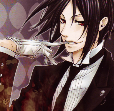 ~The Characters of: The Smut Guru~ BLACK_BUTLER-Kuroshitsuji-Sebastian