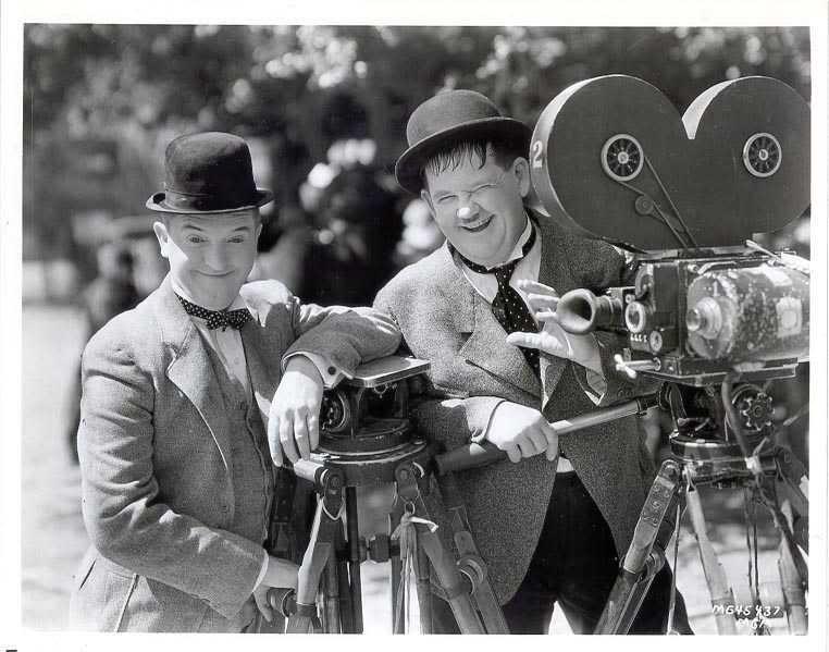 Laurel et Hardy 0372-1