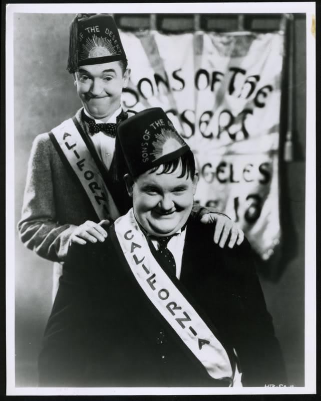 Laurel et Hardy 640