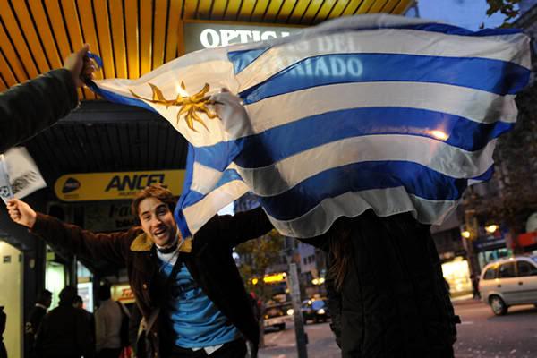 Imagenes del Mundial - Página 6 1--URUGUAY