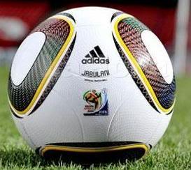 Balones con Historia de Mundiales 10