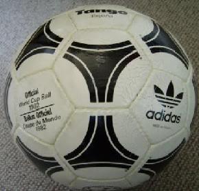 Balones con Historia de Mundiales 12