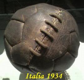 Balones con Historia de Mundiales 13