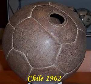 Balones con Historia de Mundiales 14