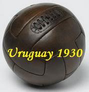 Balones con Historia de Mundiales 16