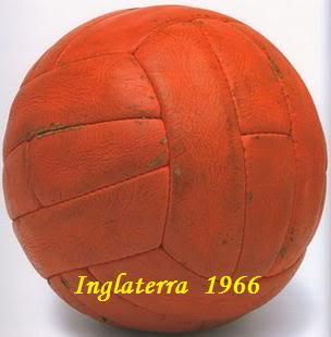 Balones con Historia de Mundiales 17