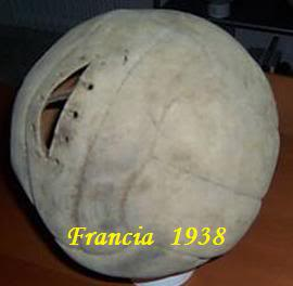 Balones con Historia de Mundiales 18