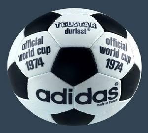 Balones con Historia de Mundiales 2