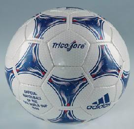 Balones con Historia de Mundiales 3