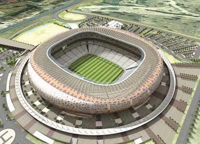 Estadios del Mundial 2010 31