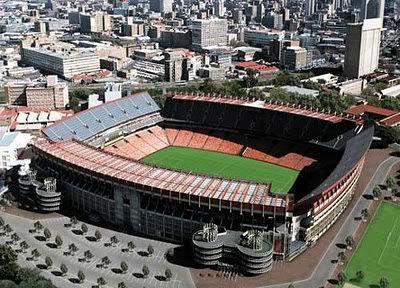 Estadios del Mundial 2010 33