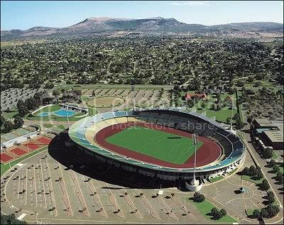 Estadios del Mundial 2010 35