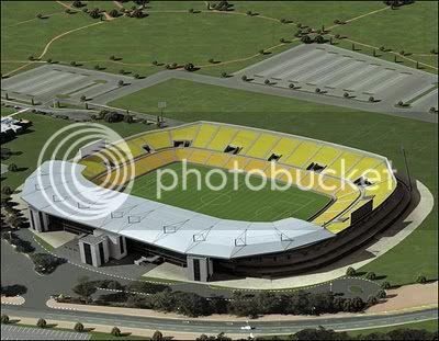 Estadios del Mundial 2010 36