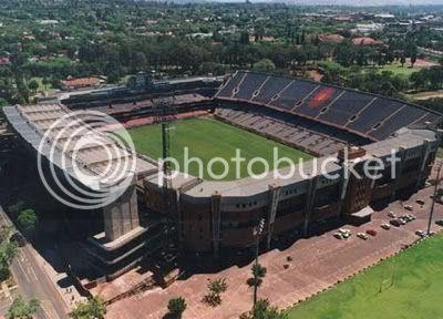 Estadios del Mundial 2010 38