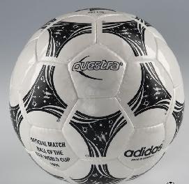 Balones con Historia de Mundiales 8