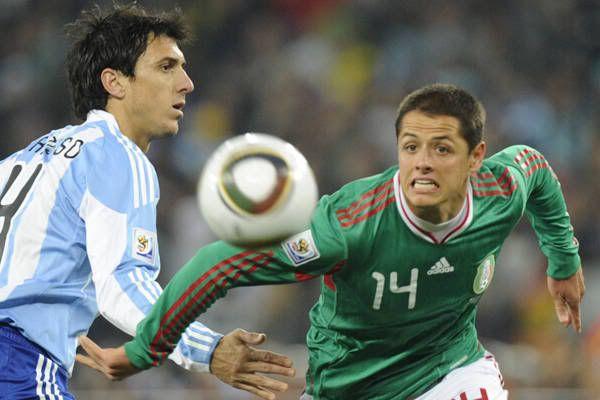 Noticias Sobre el Mundial - Página 3 Argentina3-1