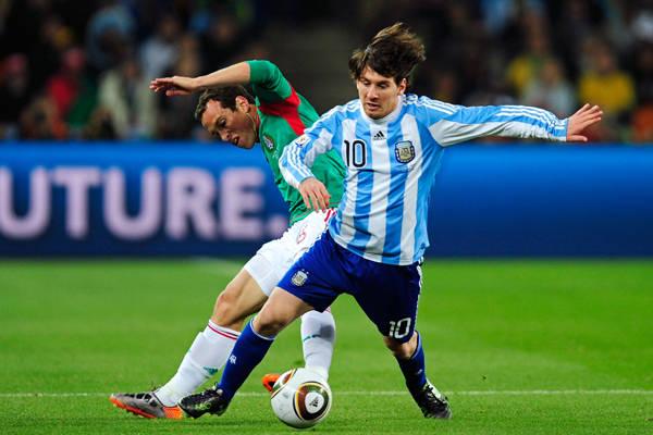 Noticias Sobre el Mundial - Página 3 Argentina4-1