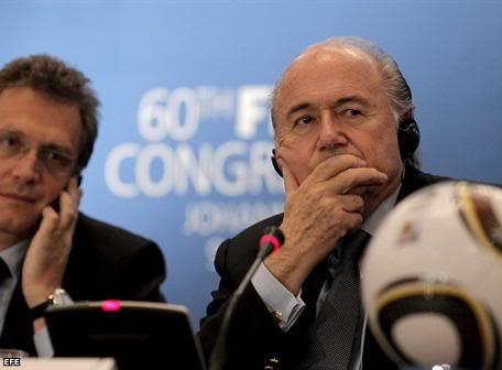 Noticias Sobre el Mundial Fifa