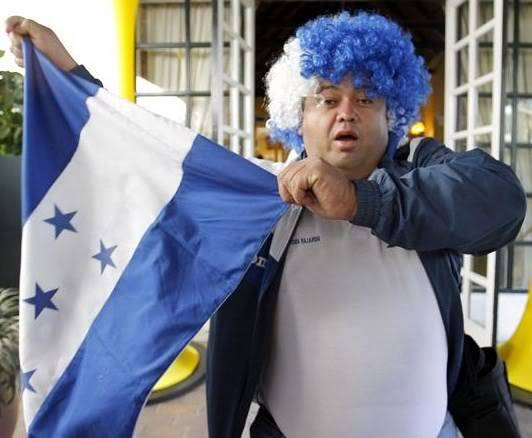 Imagenes del Mundial Honduras-1