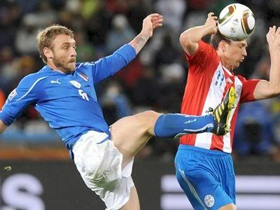 Noticias Sobre el Mundial Italia2