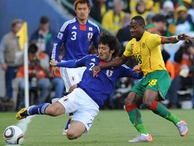 Noticias Sobre el Mundial Japon