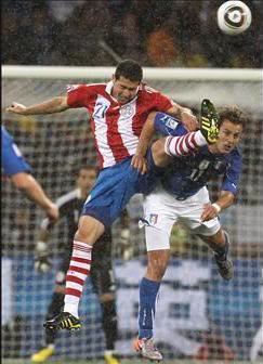 Noticias Sobre el Mundial Paraguay2