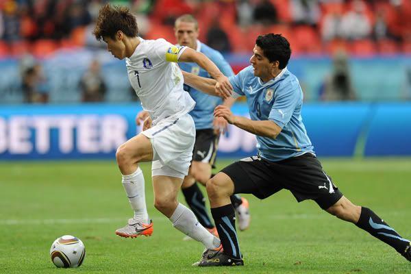 Noticias Sobre el Mundial - Página 3 Uruguay3-1
