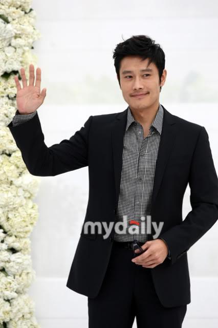 La Boda de Jang Dong Gun y Ko So Young 2010050217072846994_170948_0