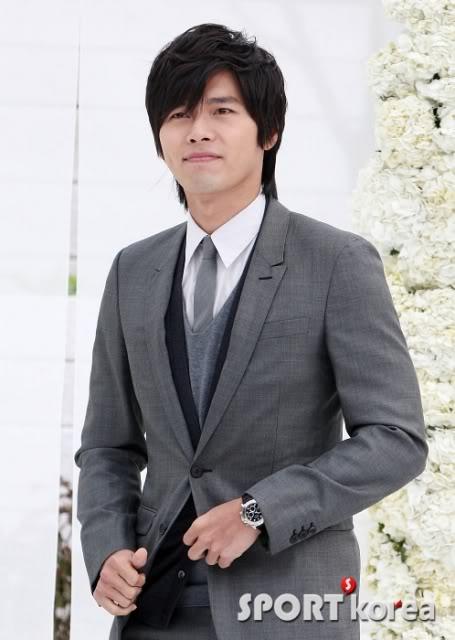 La Boda de Jang Dong Gun y Ko So Young 2010050217290063182_172752_0
