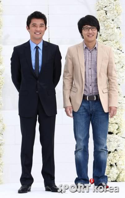 La Boda de Jang Dong Gun y Ko So Young 2010050217360065082_173541_0
