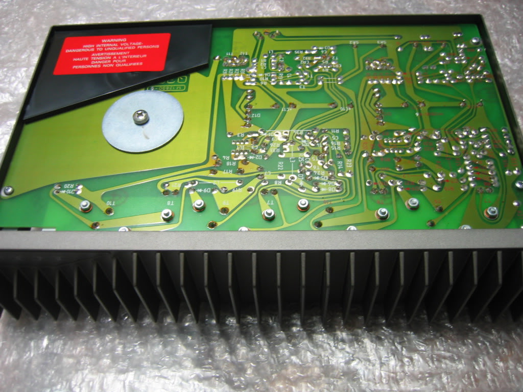 Quad 306 power amplifier (used) SOLD