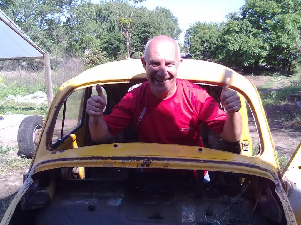 Faster mi VW-Baja!!! 05112011490