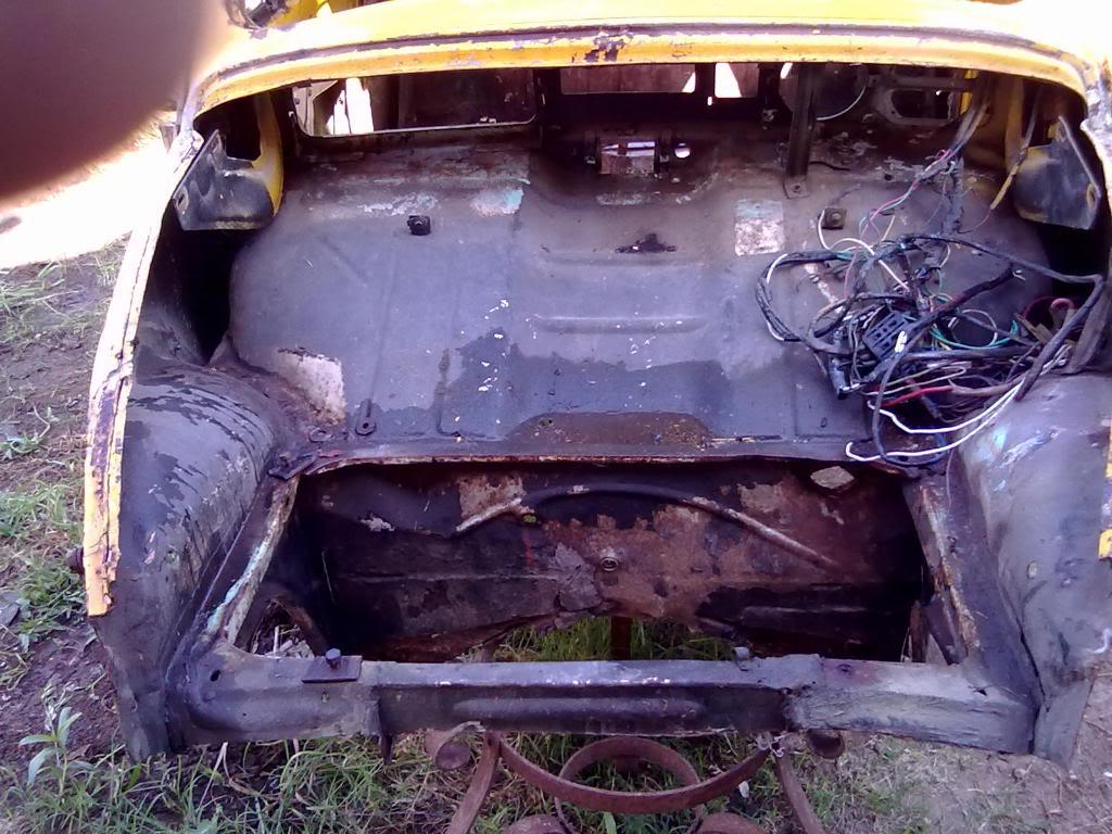 Faster mi VW-Baja!!! 05112011492